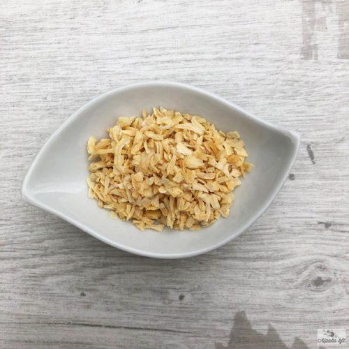 Onion minced 3-6 mm