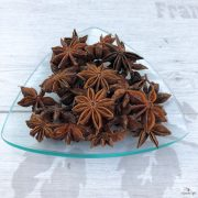 Star anise - semi selected