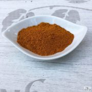 Curry por - Thai curry