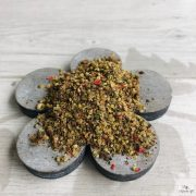 Mixed Colour pepper crushed (black, white, green, pink) 1000g