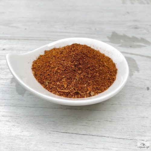 Barbecue Argentina Spice Mix 1000g