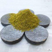 Curry Zöld