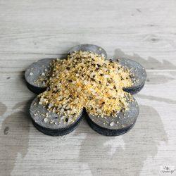 Fokhagymás só-bors