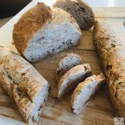 Bread Spice Mix Mediterranean style 250g