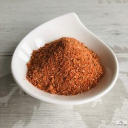 French fries spice mix