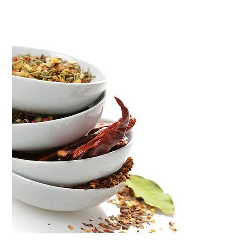Black tea leaves 1000g