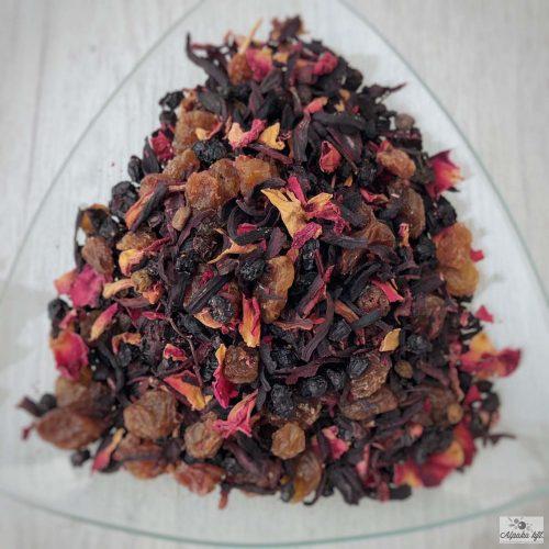 Bodzaróza - Erdei gyűmölcs ízű teakeverék