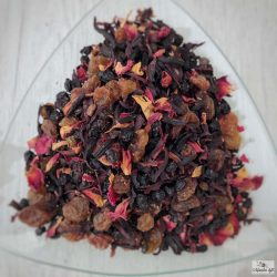 Bodzaróza - Erdei gyűmölcs ízű teakeverék 250g
