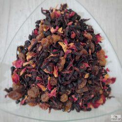 Bodzaróza - Erdei gyűmölcs ízű teakeverék 1000g