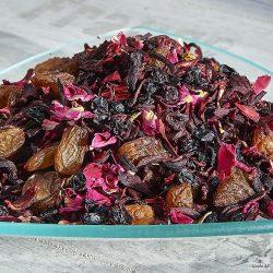 Cherry Blossom - Fruit tea- Wildcherry taste