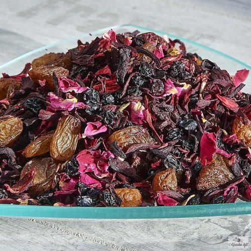 Cherry Blossom - Fruit tea- Wildcherry taste 1000g