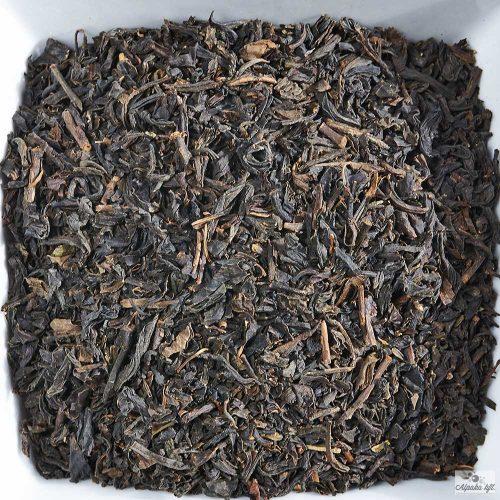 Fekete tealevél 250g