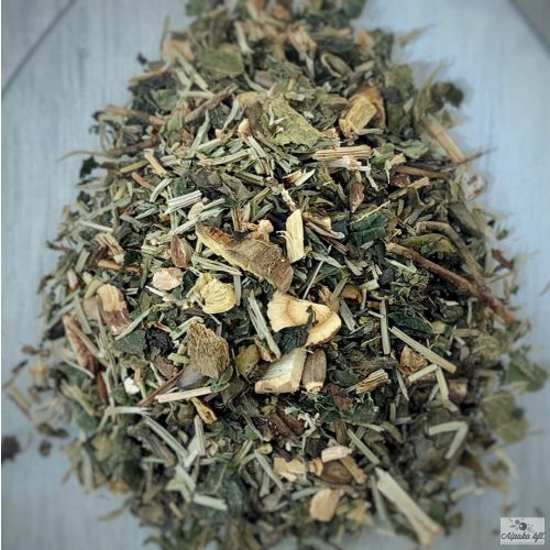 Keep calm and Detox -Detoxifying herbs  tea 250g