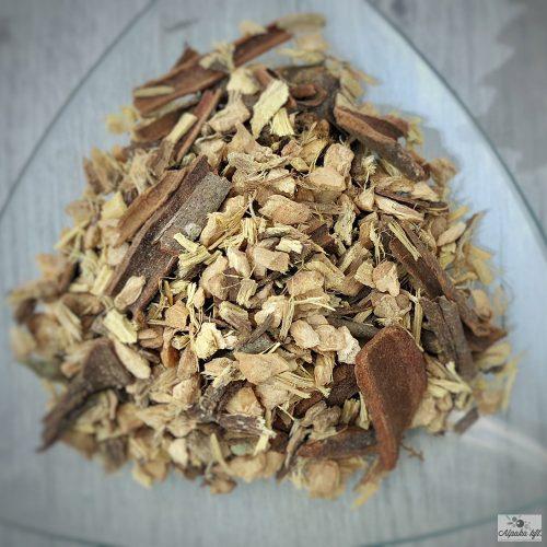 Ginger tea 1000g
